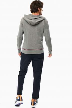 Кардиган мужской Tommy Hilfiger MW0MW14425 серый L