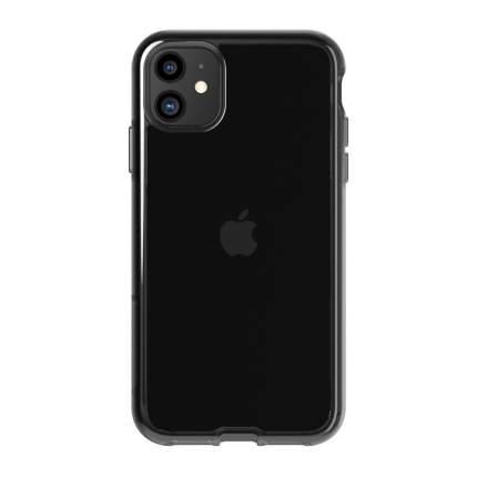 Чехол Tech21 Pure Tint для iPhone 11 - дымчатый