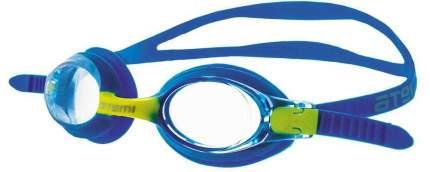 Очки Atemi M302 blue/yellow