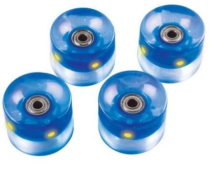Колеса для скейтборда Atemi AW-18.03 60 мм blue