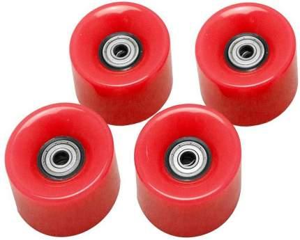 Колеса для скейтборда Atemi AW-18.02 60 мм red