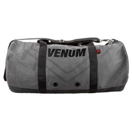 Сумка Venum Rio Grey/Black,