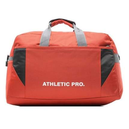 Сумка Athletic pro. SG8581 Red