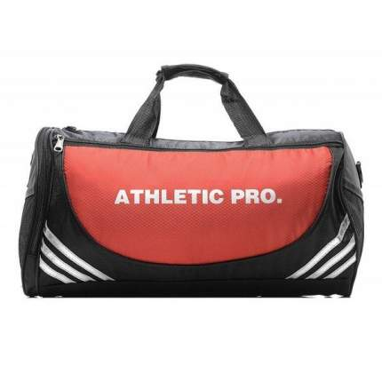 Сумка Athletic pro. SG8889 Black/Red,