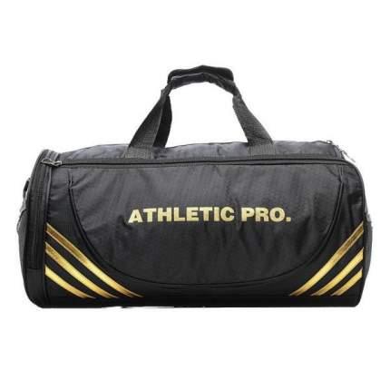 Сумка Athletic pro. SG8889 Black,