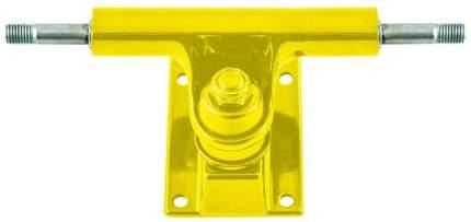 """Подвеска для скейтборда Atemi AT-18.02 3.25"""" желтый"""