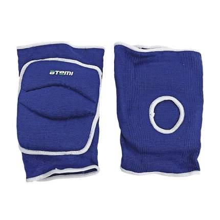 Наколенники волейбольные, синие, AKP-03 (M)