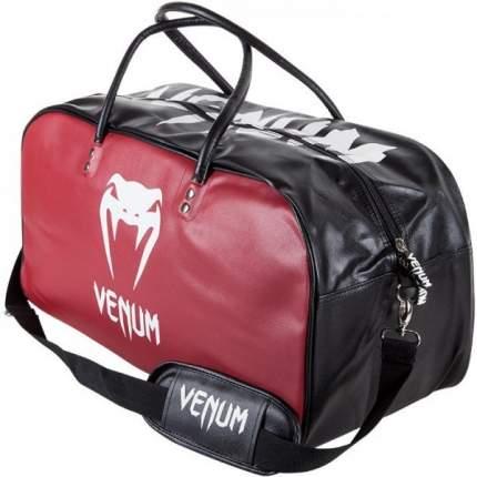 Сумка Venum Origins Bag Large Black/Red,