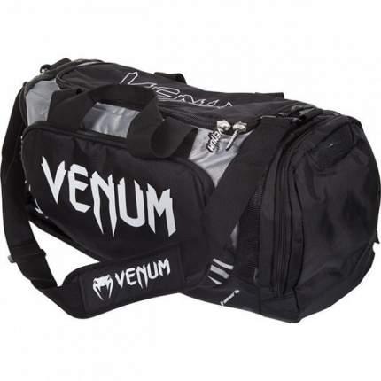Сумка Venum Trainer Lite Black/Grey,