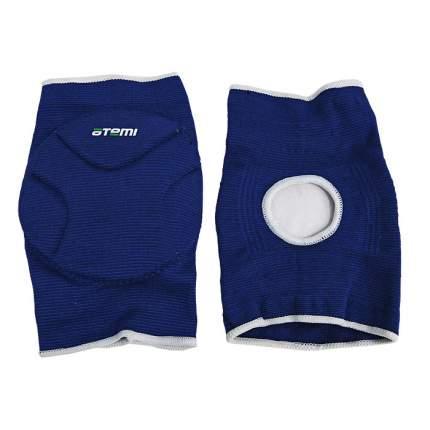 Наколенники волейбольные, синие, AKP-02 (L)