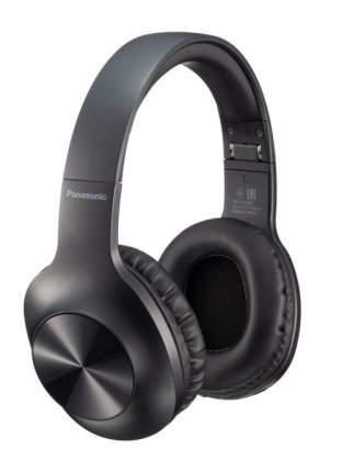 Беспроводные наушники Panasonic RB-HX220BEEK Black