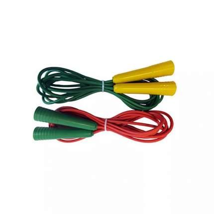 Скакалка, цвет: в ассортименте, 1,80 м SportElite