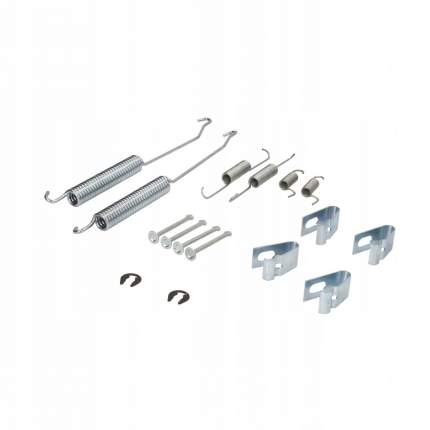 Комплект монтажный тормозных колодок ERT 420006