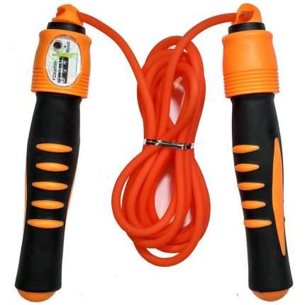 Скакалка Hawk R18146 280 см orange