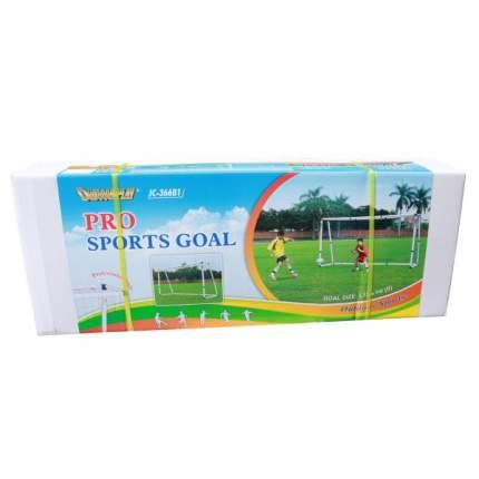 Ворота игровые DFC 12ft пластик GOAL366B1