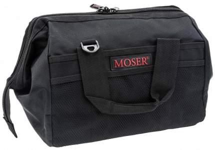 Сумка для груминга MOSER, текстиль