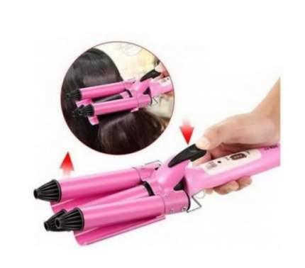 Электрощипцы  ASI accessories 4001018/01 Pink