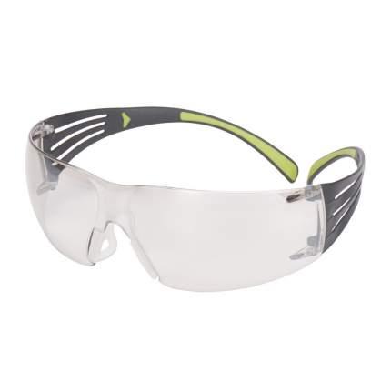Очки открытые защитные 3М, с покрытием AS/AF против царапин и запотевания, SF410AS-EU