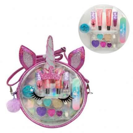 Набор косметики в сумочке Единорог Mary Poppins