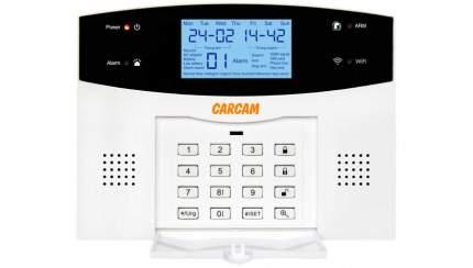 Сигнализация Wi-Fi/GSM/PSTN CARCAM GSM ALARM KIT PROFESSIONAL
