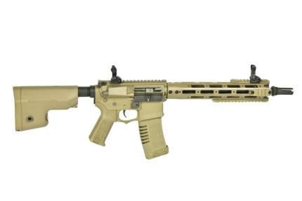 Карабин Ares M4 Amoeba - Troy DE (AM-009-DE)
