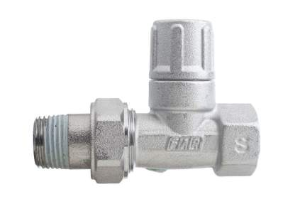 Прямой запорный вентиль Far 1/2 (FV 1400 12)