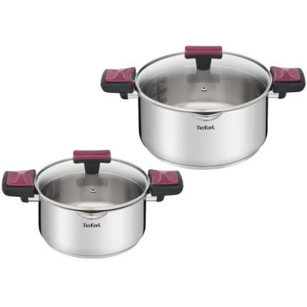 Набор посуды Tefal G723S274
