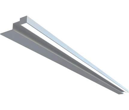 Светильник De Aqua Алюминиум 50 261777 серебро