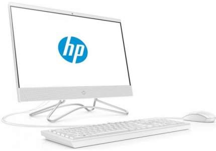 Моноблок HP 200 G4 (9US67EA) White