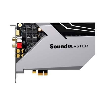 Звуковая карта PCI-E Creative Sound Blaster AE-9 (70SB178000000)