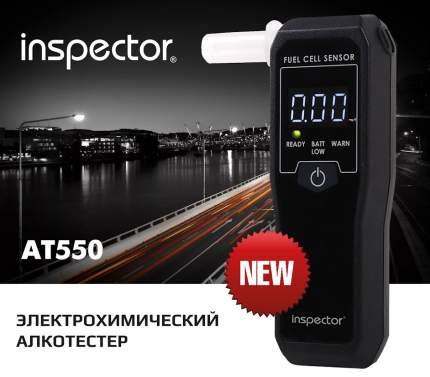 Алкотестер INSPECTOR AT550