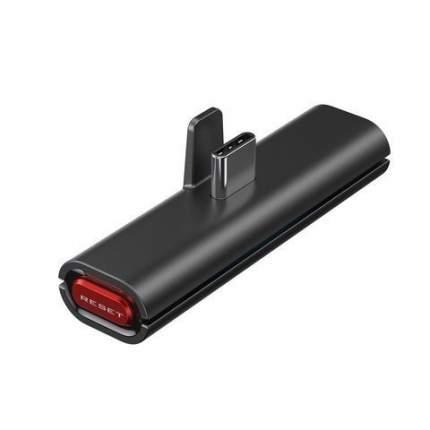 Bluetooth-адаптер для Nintendo Baseus GAMO Wireless Adapter BA05 Чёрный NGBA05-01