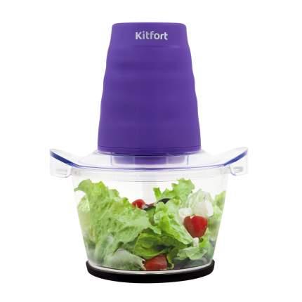 Измельчитель  Kitfort КТ-3017-1 Violet