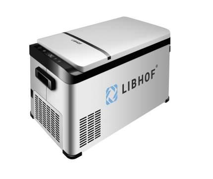 Компрессорный автохолодильник Libhof K-30 libk30