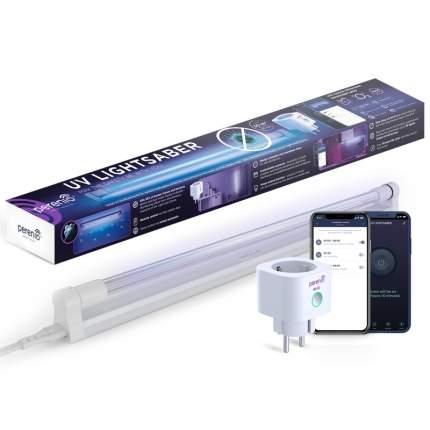 УФ дезинфицирующий комплект Perenio UV Lightsaber Smart Power Plug and PELUV01 PEHPL10