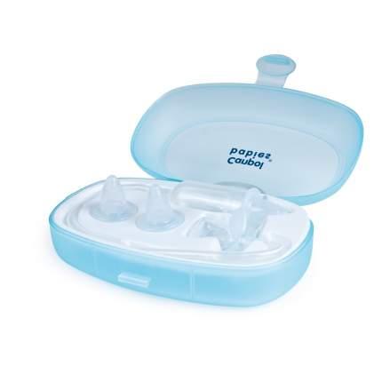 Аспиратор для носа Canpol babies с насадками, 0+ 250989319