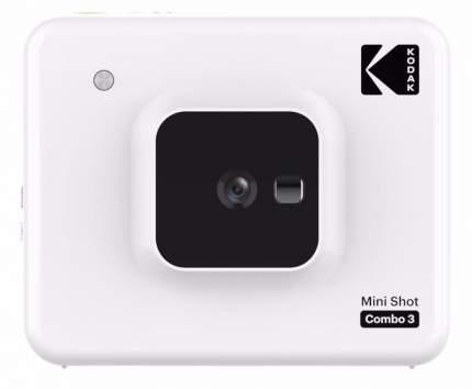 Фотоаппарат моментальной печати Kodak C300 White