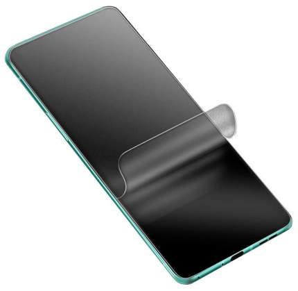 Гидрогелевая матовая пленка Rock для экрана ZTE Blade v2020