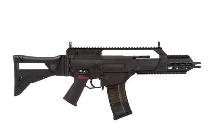 Штурмовая винтовка Ares G36C BK (AR-076E)