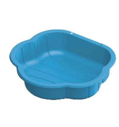 Песочница Dolu голубая