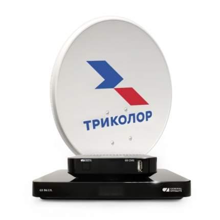 Комплект спутникового ТВ Триколор FHD GSB622L+GSС592 Сибирь