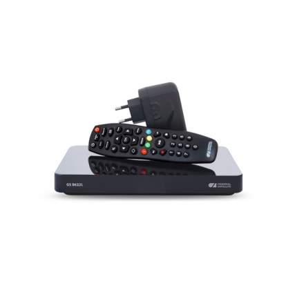 Комплект спутникового ТВ Триколор FHD GSB622L Сибирь