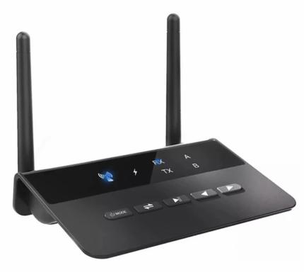 Bluetooth адаптер Opansten 2395 Black