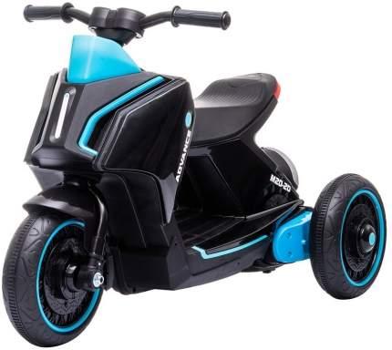 Детский электромобиль скутер трицикл BMW Concept Link Style 6V 2WD, HL700-3-BLACK