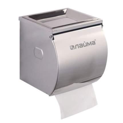 Диспенсер для туалетной бумаги в стандартных рулонах, ЛАЙМА, 605047