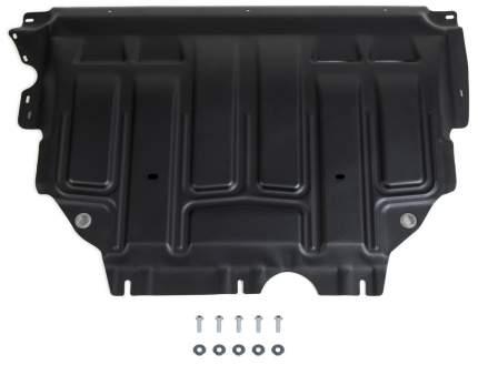 Защита картера, КПП AutoMax Audi A3/Seat Leon/Skoda Octavia/Superb/VW Arteon/Golf/Passat
