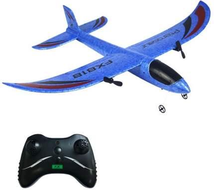 Радиоуправляемый самолет планер Blue Pterosaur, FX818