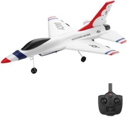 Радиоуправляемый самолет XK F-16B, XK-A200