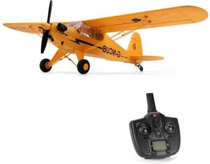 Радиоуправляемый самолет XK A160 J3 SKYLARK RC RTF 2.4G, XK-A160
