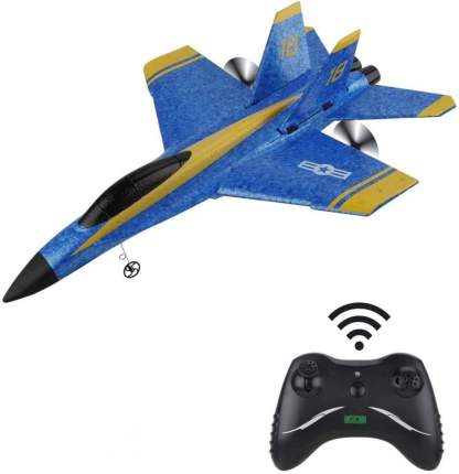 Радиоуправляемый самолет F-18 Hornet Fighter, FX828
